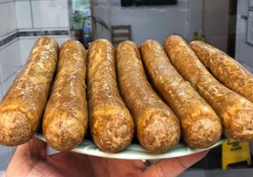 Sausagesq